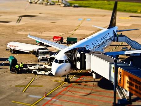 Odszkodowanie i zadośćuczynienie za wypadek, śmierci, uszkodzenia ciała lub rozstroju zdrowia pasażera linii lotniczych