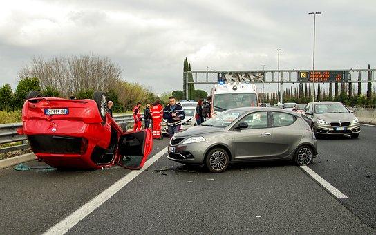 Odpowiedzialność za wypadek komunikacyjny i samochodowy