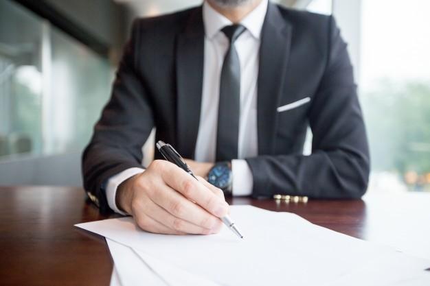 Odpowiedzialność karna, cywilna i odszkodowawcza notariusza