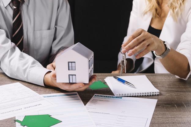 Mieszkanie, lokal, dom czy nieruchomość jako zabezpieczenie spłaty pożyczki czy kredytu