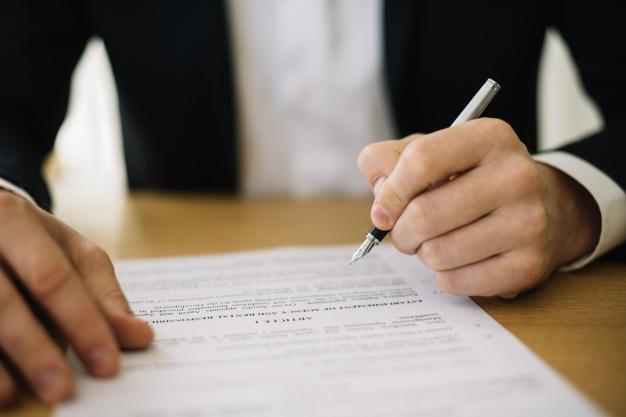Kara umowna w przypadku odstąpienia, rozwiązania czy wypowiedzenia umowy