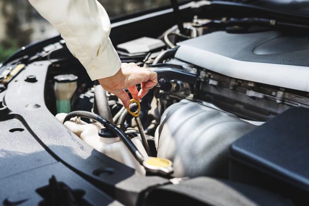 Przerobione, sfałszowane czy przebite numery identyfikacyjne samochodu jako wada